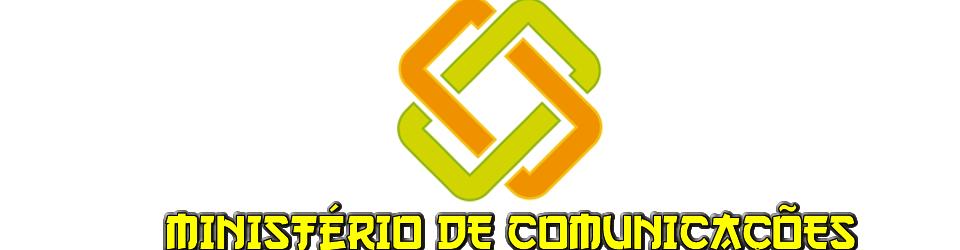LOGOMARCA MINISTERIO DE COMUNICAÇÕES