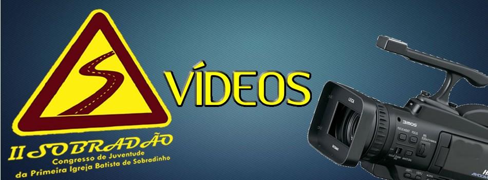 BANNER SOBRADÃO VIDEOS
