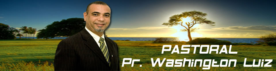 banner pastoral pr. washington